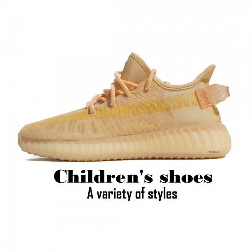 15 styles Adidas Yeezy Boost Kid's sneaker FU9013