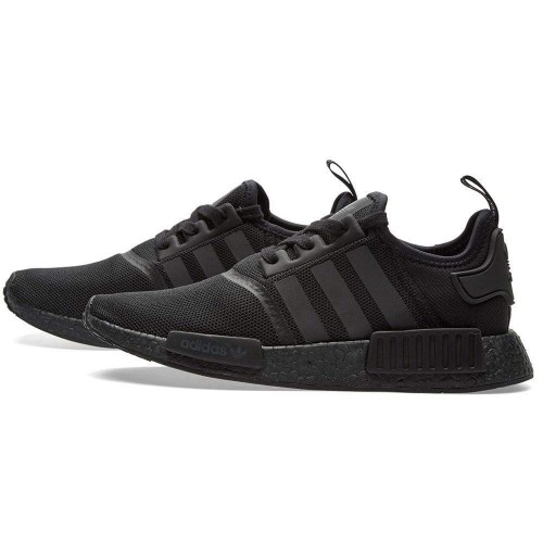 Adidas NMD_R1 Coloured Boost Core Black S31508