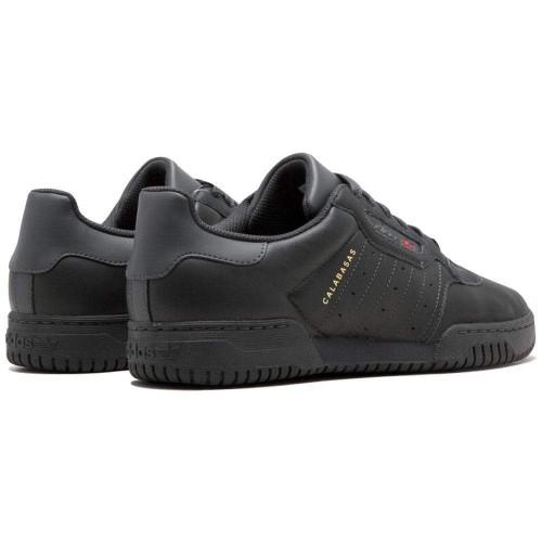 Adidas Yeezy Powerphase Calabasas 'Black' CG6420