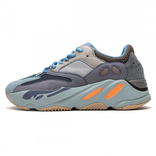 adidas Yeezy Boost 700 Carbon Blue Real Boost FW2498