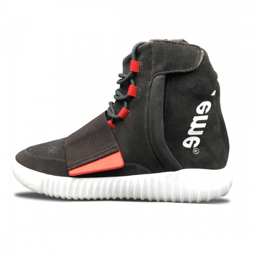 Yeezy Boost 750 Sneakers Running Shoes-Sup Maroon BB1630