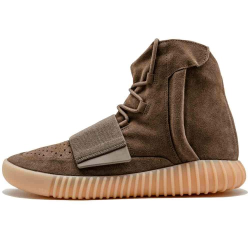 Adidas Yeezy Boost 750 Light Brown BY2456