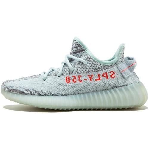 Adidas Originals Yeezy Boost 350 V2 Blue Tint B37571