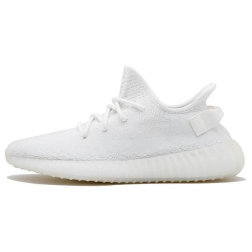 Adidas Originals Yeezy Boost 350 V2 Cream White CP9366