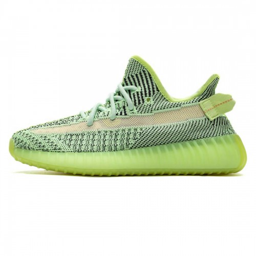 adidas Yeezy Boost 350 V2 Yeezreel Reflective Real Boost FX4130