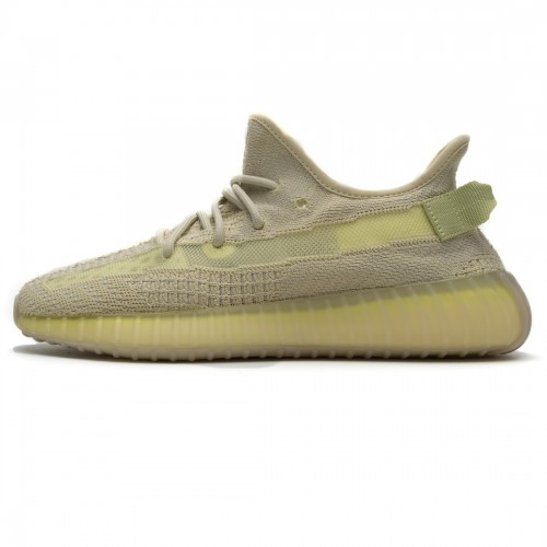 """ADIDAS YEEZY BOOST 350 V2 """"FLAX"""" FX9028 FOR SALE"""