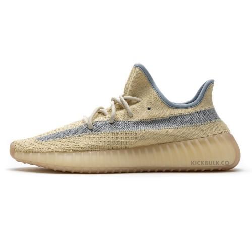 Adidas Yeezy Boost 350 V2 'Linen' - FY5158