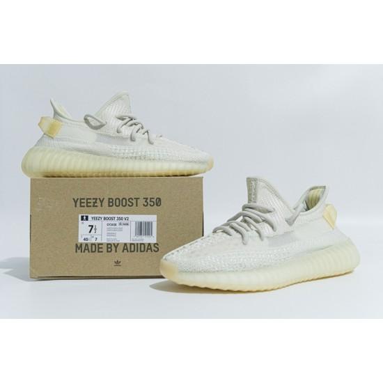 Adidas Yeezy Boost 350 V2 Light UV Sensitive GY3438