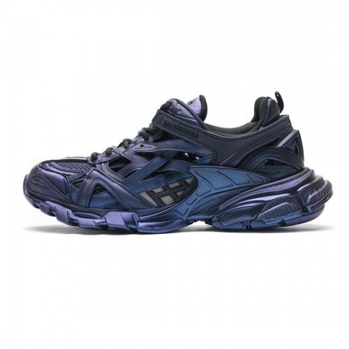 Balenciaga Track 2 Sneaker Chameleon 568615 W2MA1 5610