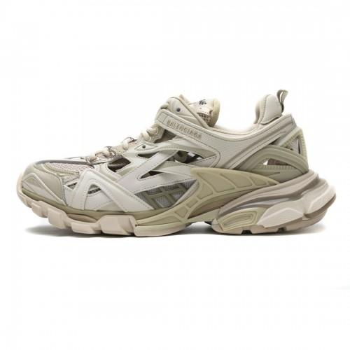Balenciaga Track 2 Sneaker Khaki 570391 W2GN1 9029