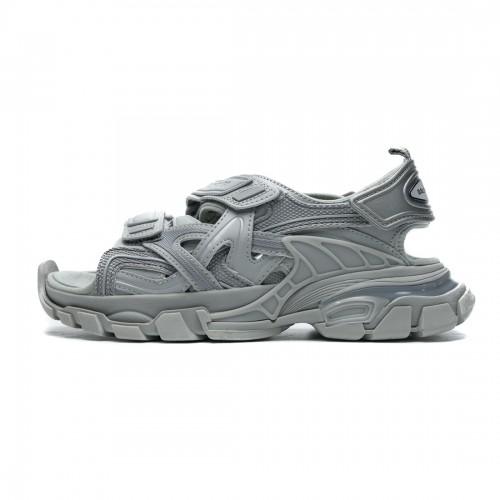 Balenciaga Track Sandal Grey 617542 W2CC1 1203