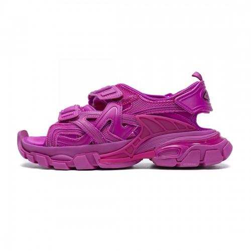 Balenciaga Track Sandal Fucsia 617543 W2CC1 5213