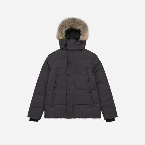 29' Canada Goose Down jacket Wyndham 3808M