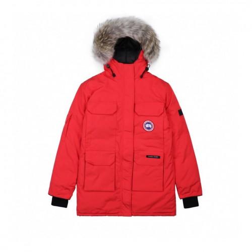09' Canada Goose Down jacket 19Fw Expedition 4660LA