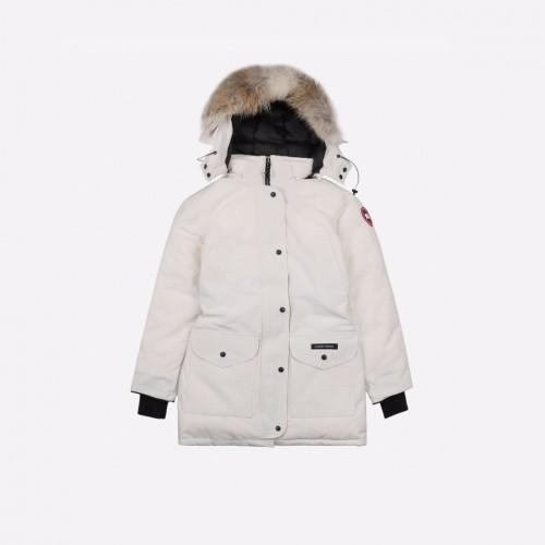07'  Canada Goose Down jacket Trillium 6660L
