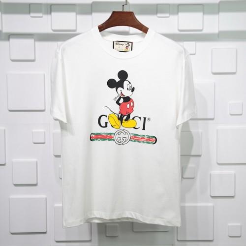 Disney x Gucci Mickey Mouse T-shirt