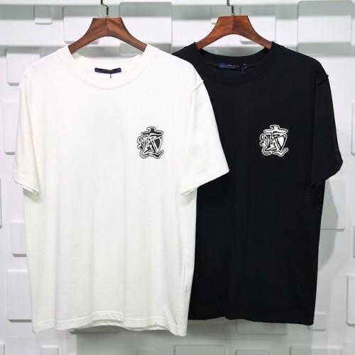 Louis Vuitton Smoke flower Shirt