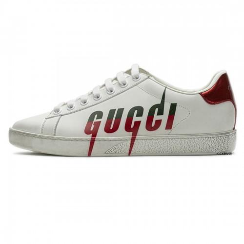 Gucci lightning sneakers 429446A39GQ9085