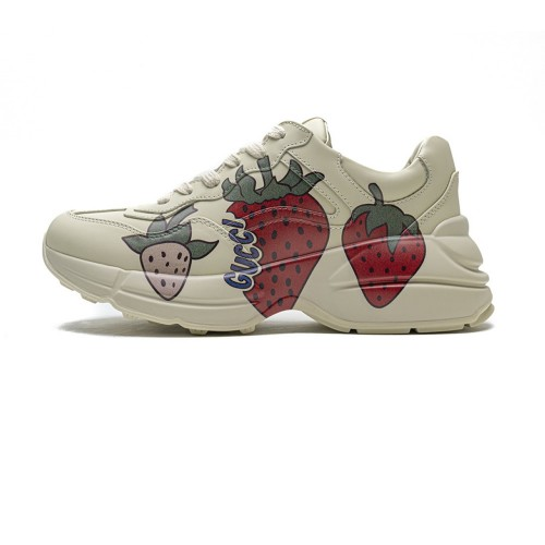 Gucci Rhyton Vintage Trainer Sneaker