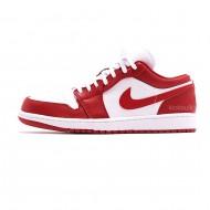 Nike Air Jordan 1 Low Sport Red 553558-611