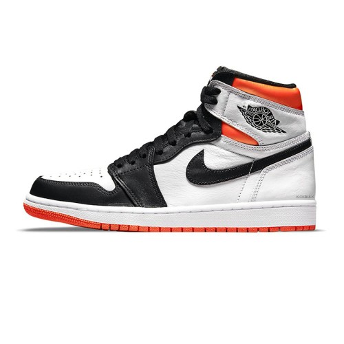 Nike Air Jordan 1 Retro High OG Electro Orange 555088-180