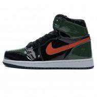 Nike Air Jordan 1 High OG Solefly Friends & Family AV3905-038