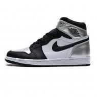 Nike Air Jordan 1 High OG 'Metallic Silver' CD0461-001