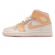 Nike Air Jordan 1 Mid 'Atomic Orange' DH4270-800