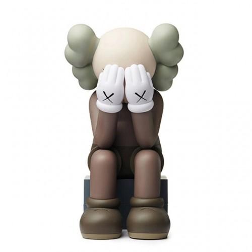 KAWS DOLLS Companion Medicom Toy