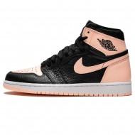 Nike Air Jordan 1 Crimson Tint 555088-081
