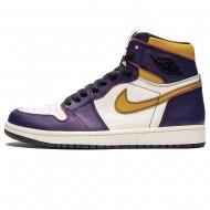 Nike Air Jordan 1 Retro High SB 'LA To Chicago' CD6578-507