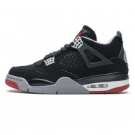 Nike Air Jordan 4 Retro Bred 308497-060