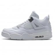 Nike Air Jordan 4 Retro Pure Money 308497-100