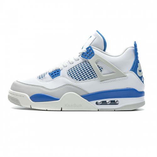 Nike Air Jordan 4 Retro Military Blue 308497-105