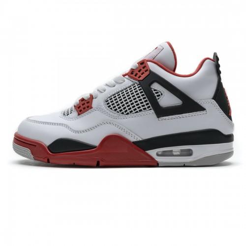 Nike Air Jordan 4 Retro Fire Red 308497-110