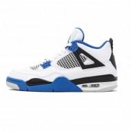 Nike AIR JORDAN 4 RETRO MOTORSPORTS 308497-117