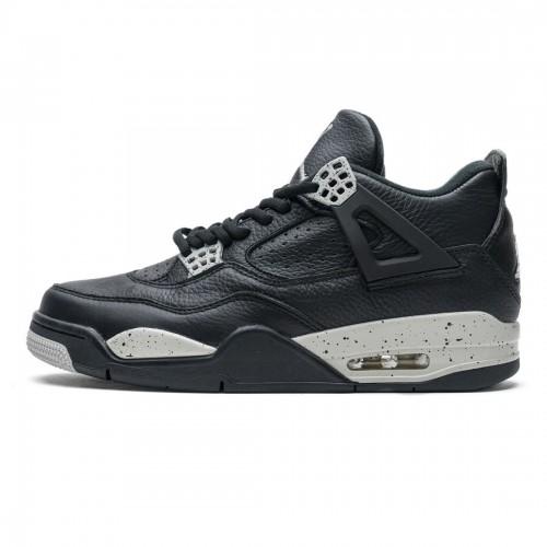 Nike Air Jordan 4 Retro 'Oreo' 314254-003