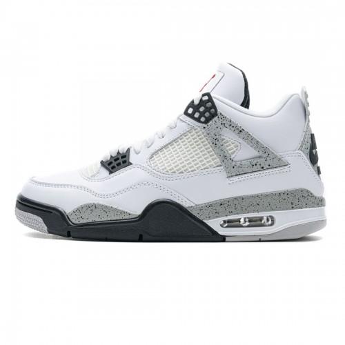 Nike Air Jordan 4 Retor OG 'White Cement' 840606-192