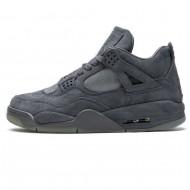 KAWS X Nike Air Jordan 4 Retro cool grey 930155-003