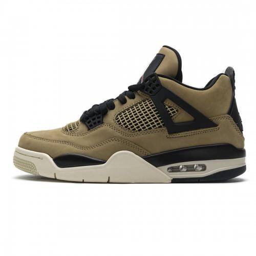 Nike Air Jordan 4 Retro 'Mushroom' AQ9129-200