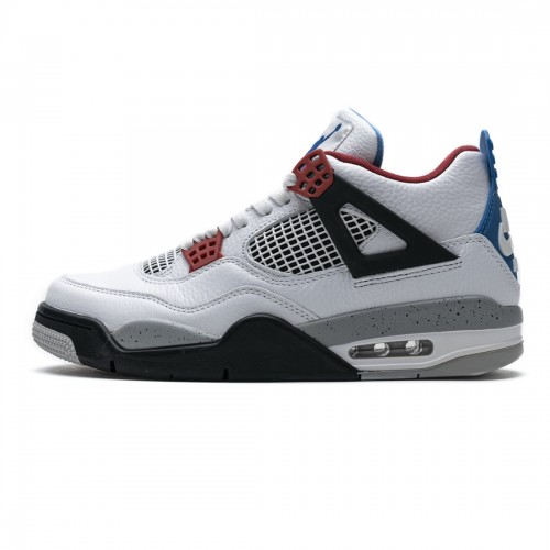 Nike Air Jordan 4 Retro 'What The' CI1184-146