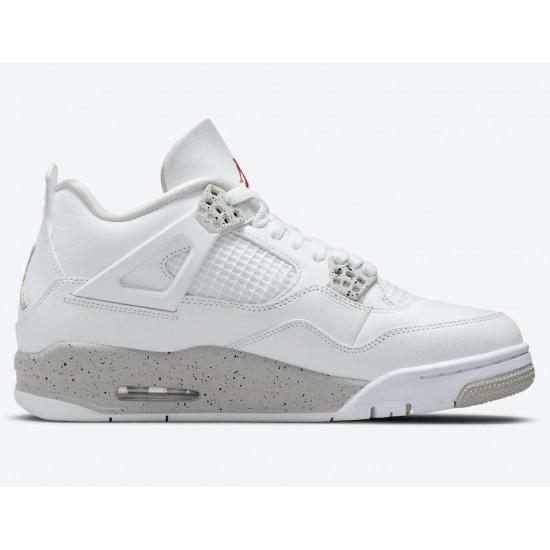 Nike Air Jordan 4 Retro White Oreo 2021 CT8527-100