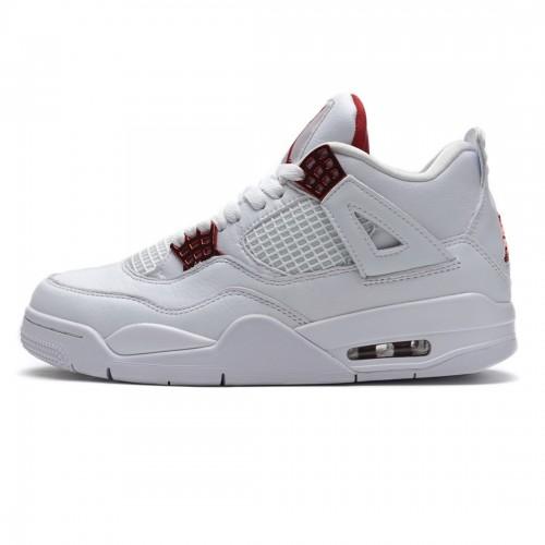 Nike Air Jordan 4 Retro 'Metallic Red' CT8527-112
