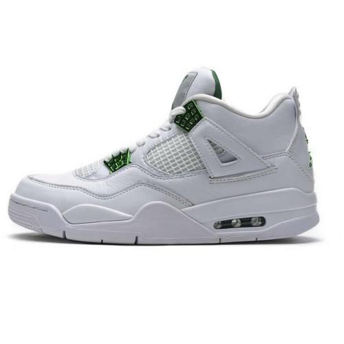 Nike Air Jordan 4 Retro 'Green Metallic' CT8527-113