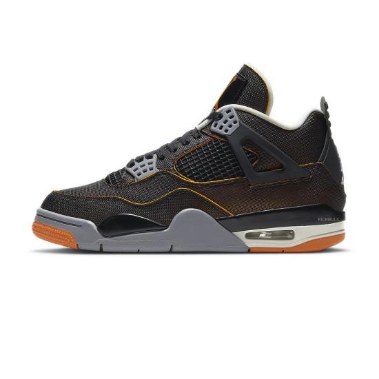 Nike AIR JORDAN 4 RETRO WMNS 'STARFISH' CW7183-100