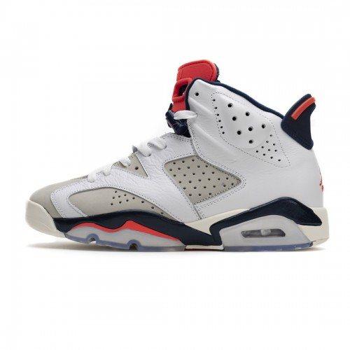Nike Air Jordan 6 'Tinker' 384664-104