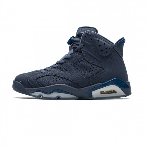 Nike Air Jordan 6 'Jimmy Butler' 384664-400