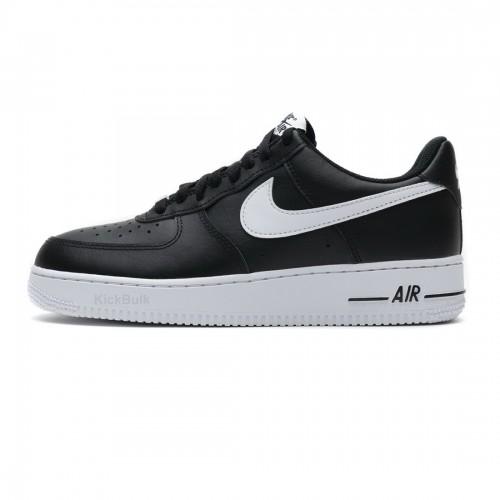 Nike Air Force 1 Low '07 Black CJ0952-001