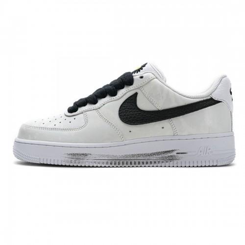 PEACEMINUSONE x Nike Air Force 1 'Para-Noise 2.0' DD3223-100