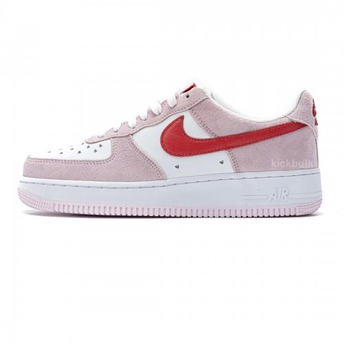 Nike Air Force 1 '07 QS 'Valentine's Day DD3384-600